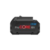 ProCORE18V - naše nejsilnější baterie vůbec.