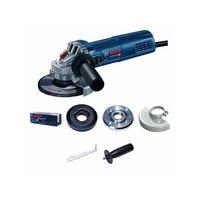 Úhlové brusky Bosch GWS 9-115 / 125
