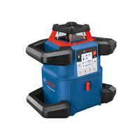 Nový rotační laser od značky BOSCH GRL 600