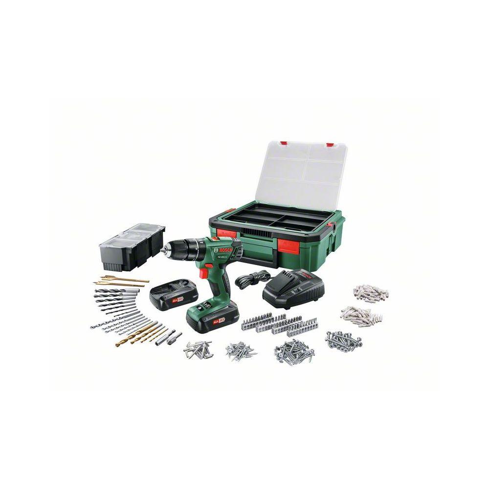 BOSCH PSB 1800 + SystemBox 06039A330K (06039A330K)
